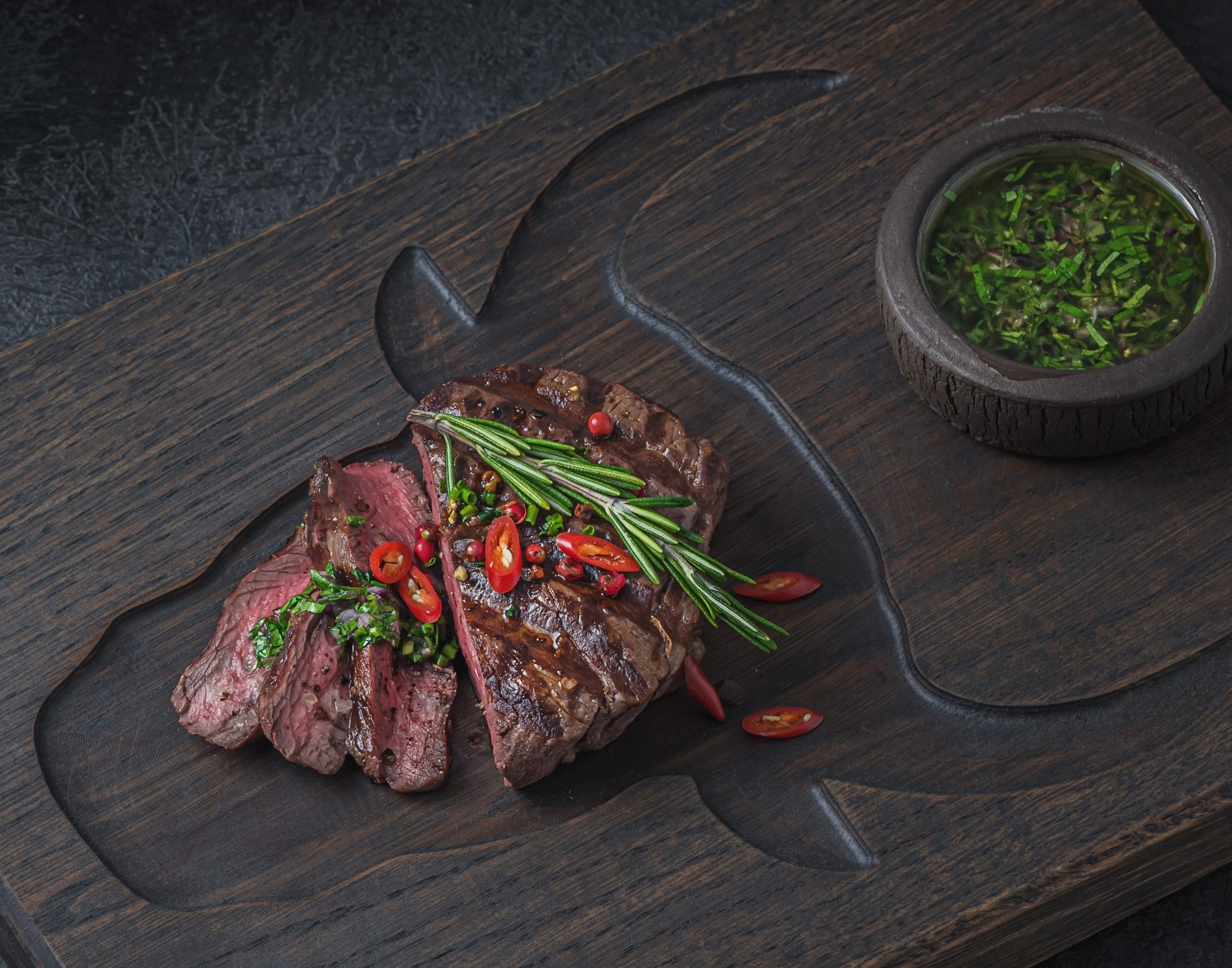 How To Cook A Perfect Grass-fed Steak